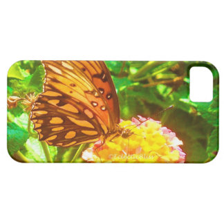 Papillon (Butterfly) iPhone 5 Cover