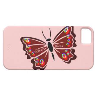 Papillon (Butterfly) iPhone 5 Covers