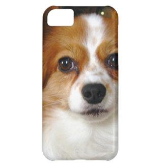 Papillon Dogs iPhone 5C Case