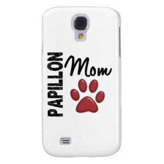 Papillon Mom 2 Samsung Galaxy S4 Case
