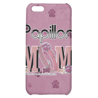 Papillon MOM Cover For iPhone 5C