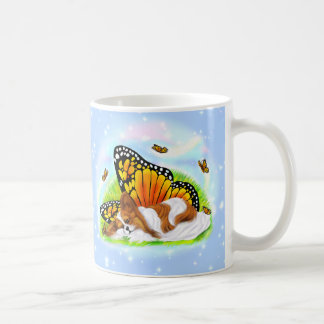 Papillon Mystical Monarch Coffee Mug