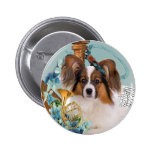 Papillon Perfect Angel gifts Badges