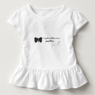 papillon toddler T-Shirt