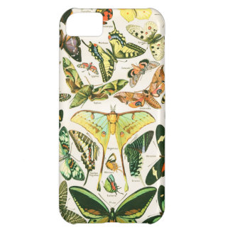 Papillons iPhone 5C Case