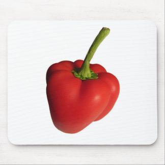 Paprika Mouse Pad