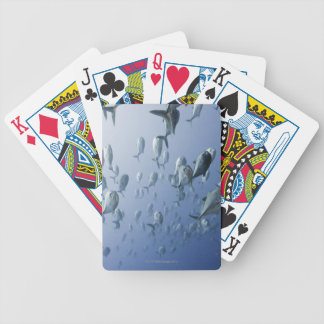 Papua New Guinea Bicycle Playing Cards