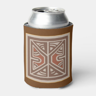 Papua New Guinea Can Cooler