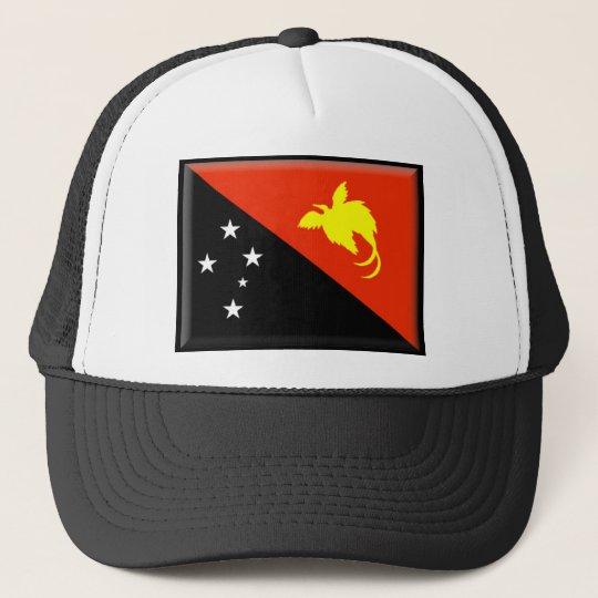 Papua New Guinea Cap