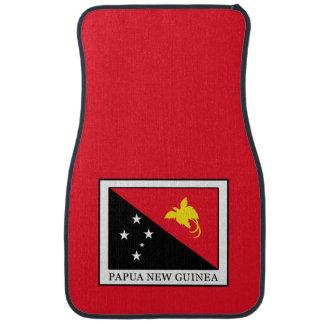 Papua New Guinea Car Mat