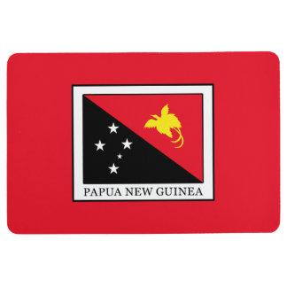 Papua New Guinea Floor Mat