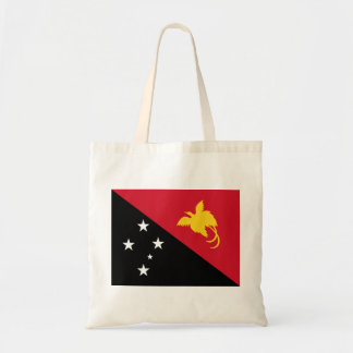 papua new guinea tote bag