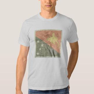 Papua New Guinea Tshirts