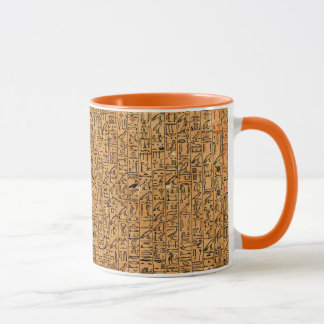 Papyrus of Ani - Book of the Dead Mug
