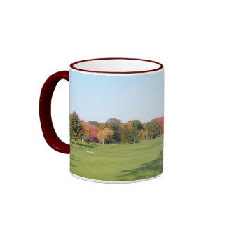 Par 3 ~ mug