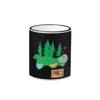 Par 3 mugs