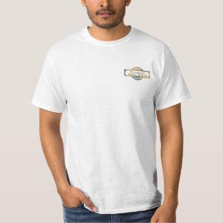 PAR Mens Basic T-shirt