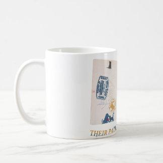 PAR Passport Mug