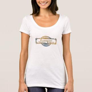 PAR Women's Basic T-shirt