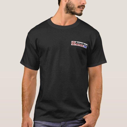 Para Bellum - Mens Dark T-Shirt