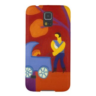Para Isabel 2005 Galaxy S5 Cover
