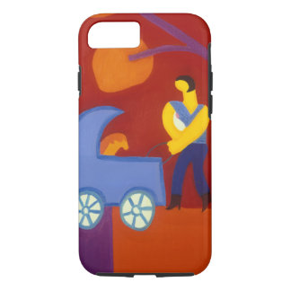 Para Isabel 2005 iPhone 7 Case