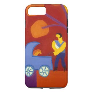 Para Isabel 2005 iPhone 8 Plus/7 Plus Case