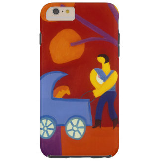 Para Isabel 2005 Tough iPhone 6 Plus Case