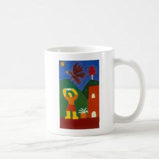 Para José María Chiquito 2005 Coffee Mug