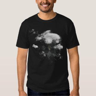 para-peas tee shirts