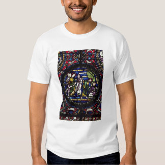 Parable of the Fig Tree, 12th Century T-shirts