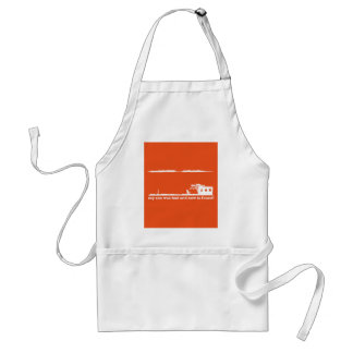 Parable of the Prodigal Son - The Father's Love Apron