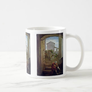 Parable Of The Wicked Servant By Fetti Domenico Coffee Mugs