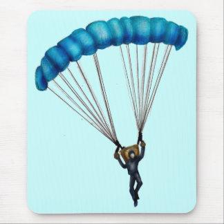 Paracaídas Mouse Pad