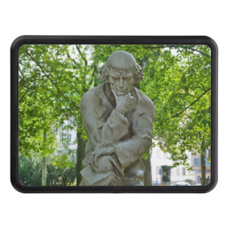 Paracelsus Monument in Salzburg Hitch Covers