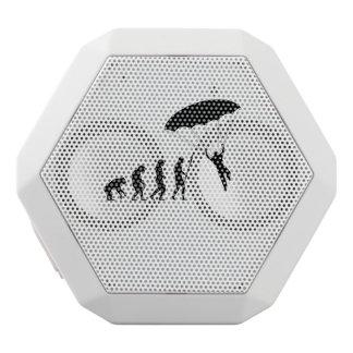 parachute evolution