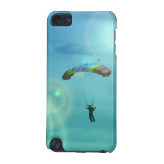 Parachuter iTouch Case iPod Touch 5G Case