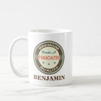 Parachuter Personalized Office Mug Gift