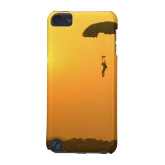 Parachuting iTouch Case iPod Touch 5G Cases