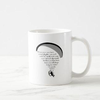 paraDaVinci Coffee Mug