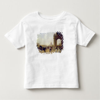 Parade at the Palace Square in St. Peterburg Toddler T-Shirt
