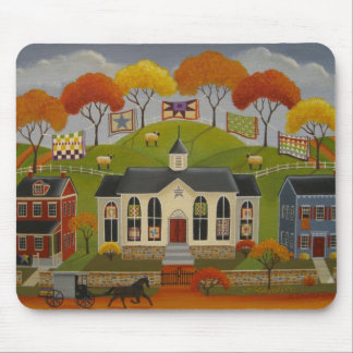 Parade of Quilts Mousepad