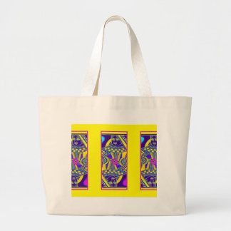 Parade Queen in Yellow By Sharles Bags