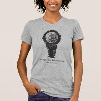 Paradigm Shift Practitioner Tshirts