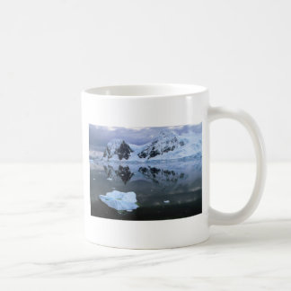 Paradise Bay, Antarctica Coffee Mug