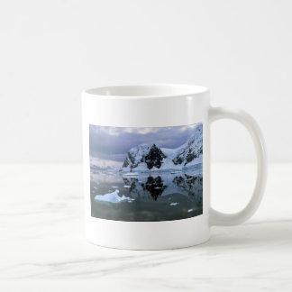 Paradise Bay, Antarctica Coffee Mugs