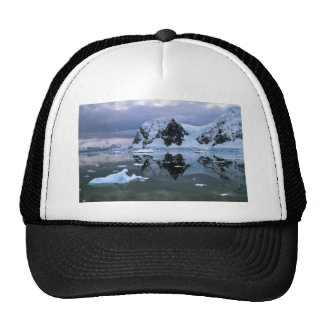 Paradise Bay, Antarctica Hat