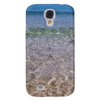 Paradise beach galaxy s4 case