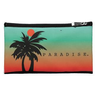 Paradise Cosmetic Bag