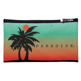 Paradise Cosmetics Bags